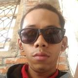 Fuad from Yogyakarta | Man | 23 years old | Gemini