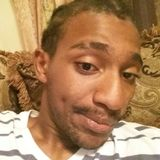 De from Sparkman | Man | 23 years old | Leo