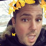 Andrew from Michigan City | Man | 35 years old | Aquarius