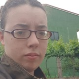 Ines from A Coruna   Woman   22 years old   Gemini