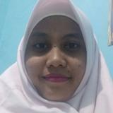 Hanna from Nganjuk | Woman | 27 years old | Sagittarius