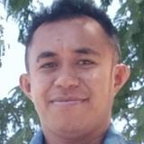 Oskar from Kupang | Man | 25 years old | Scorpio