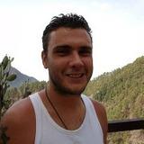 Didac from Pineda de Mar | Man | 47 years old | Sagittarius