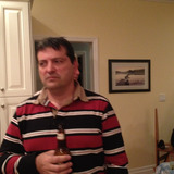 Sirtongue from Barrie | Man | 46 years old | Capricorn