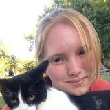 Ashley from Buckhannon   Woman   22 years old   Cancer