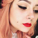 Dahliareborn from Gallatin | Woman | 27 years old | Libra
