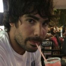 Gustavo looking someone in Uruguay #3