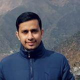 Sandeep from Talwara | Man | 31 years old | Scorpio