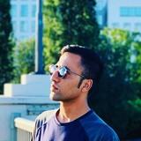 Ibrar from Frankfurt am Main   Man   22 years old   Cancer