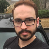 Laurence from Alpharetta | Man | 35 years old | Cancer