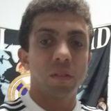 Cristofer from Santa Cruz de la Palma | Man | 25 years old | Virgo