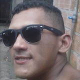 Marcelo looking someone in Estado do Para, Brazil #6