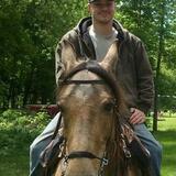 Arran from Beacon Falls | Man | 27 years old | Scorpio
