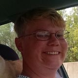 Blue from Edmonds | Woman | 49 years old | Virgo