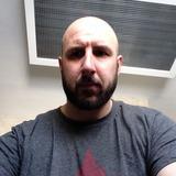 Voltron from Gander | Man | 40 years old | Taurus
