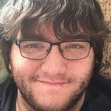 Josh from Trimble | Man | 21 years old | Capricorn