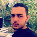 Assef from Palestine | Man | 24 years old | Cancer