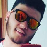 Adrian from Sanlucar de Barrameda | Man | 21 years old | Capricorn