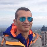 Samm from Toronto   Man   45 years old   Capricorn