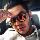 Cjcanizales from Miami Beach | Man | 25 years old | Capricorn