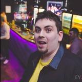 Luke from Keighley | Man | 27 years old | Aquarius