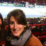 Kmi from Levallois-Perret | Woman | 33 years old | Libra