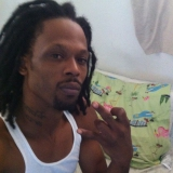 Dread from Brownsville   Man   33 years old   Aries
