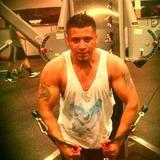 Angelito from Martinez | Man | 33 years old | Virgo