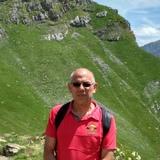 Vueltas from Zaragoza | Man | 60 years old | Libra