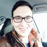 Tim from Johnson | Man | 28 years old | Sagittarius
