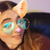 Abby from Salford | Woman | 22 years old | Aries