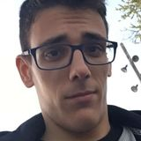 Carlonys from Santa Coloma de Gramenet | Man | 27 years old | Aries