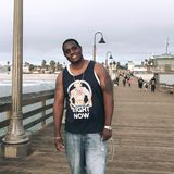 African Dating Site in Chula Vista, California #3