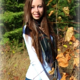 Chelsey from Sault Ste. Marie | Woman | 25 years old | Cancer