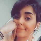 Shay from Aix-en-Provence | Woman | 26 years old | Sagittarius
