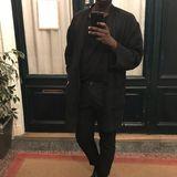 Helios from Saint-Denis | Man | 26 years old | Aries