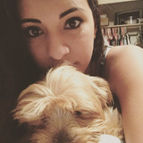 Lyndsie from Clovis | Woman | 26 years old | Cancer