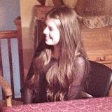 Gabriellebe from Saint-Jean-sur-Richelieu | Woman | 25 years old | Pisces