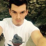 Luke from Blois | Man | 23 years old | Sagittarius