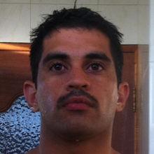 Ruben looking someone in Peru #1