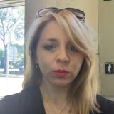 Cutiepatootie from Sydney | Woman | 30 years old | Scorpio