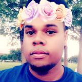 Katarrius from Kyle | Man | 24 years old | Virgo