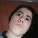 Negra from Albacete | Woman | 21 years old | Gemini
