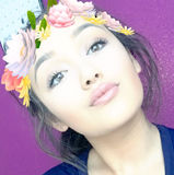 Ceiannan from Salinas   Woman   23 years old   Capricorn