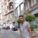 Enil from Lorqui | Man | 29 years old | Cancer