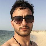 Humanist from Al Fujayrah | Man | 29 years old | Aries