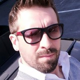 Chris from Toronto | Man | 42 years old | Leo