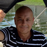 Tray from Lexington | Man | 60 years old | Virgo