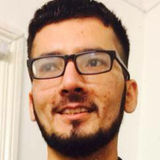 Ali from Barrowford | Man | 27 years old | Cancer
