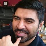 Ali from Edinburgh | Man | 43 years old | Aquarius